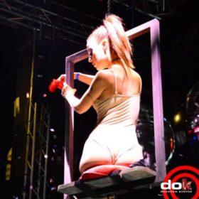 30.09.2016 | DOK REOPENING PARTY – Fritz Kalkbrenner