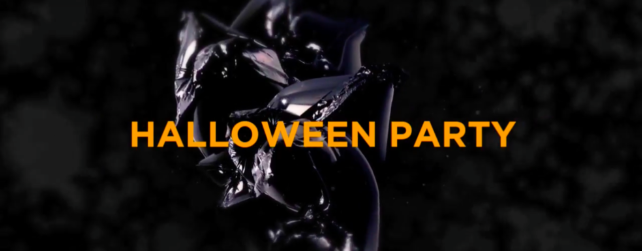 HALLOWEEN PARTY – spot 1 – Alex Neri + Flavio Vecchi
