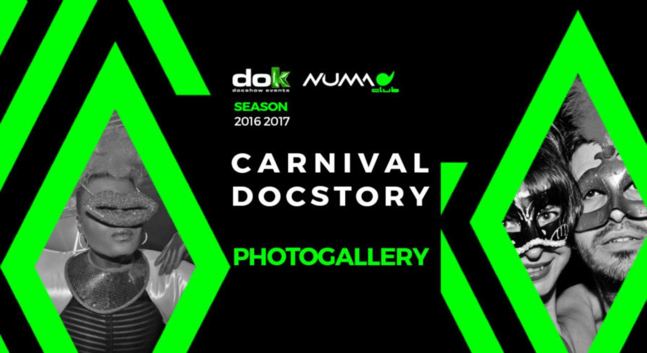 CARNIVAL PHOTOSTORY