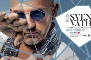07.12.17 – Sven Väth at NUMAclub